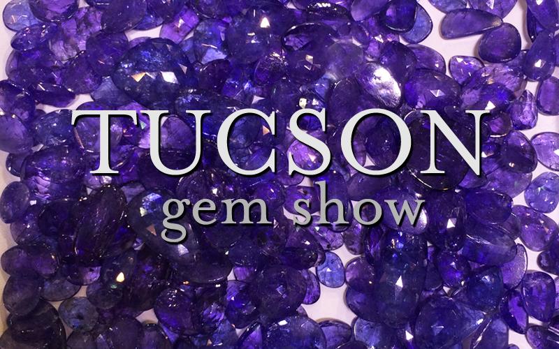 Tuscon Gem Show 2016