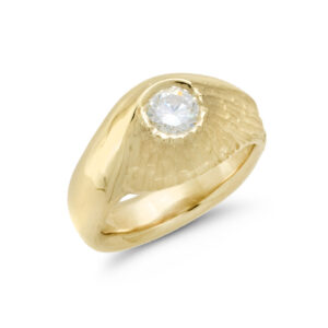 IND0983 Men's Diamond Ring