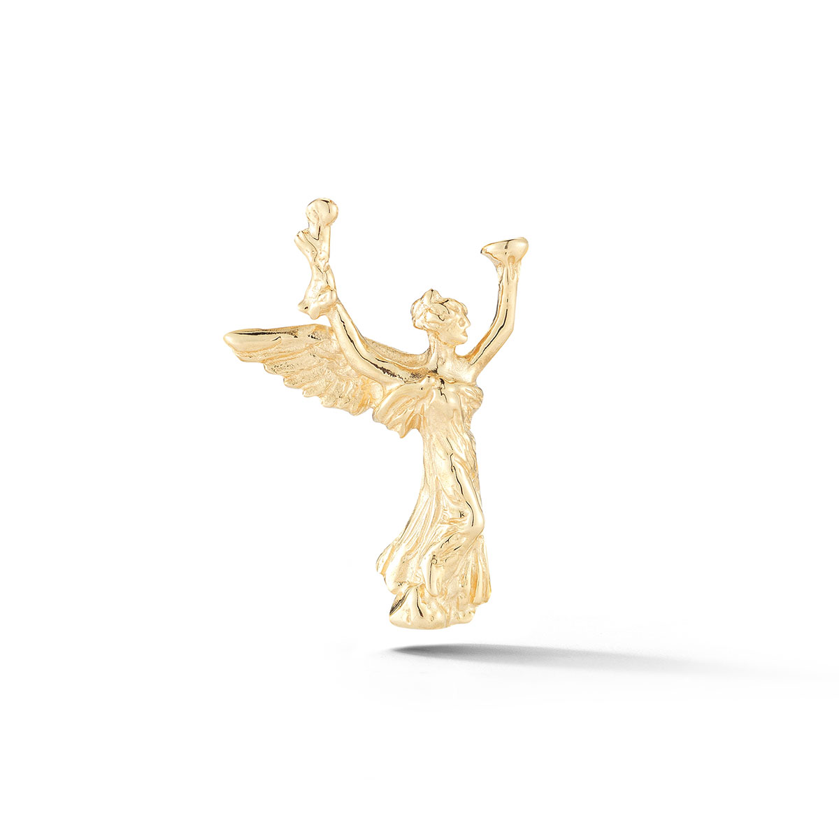 DJSOLTT01 Spirit of Life Lapel Pin