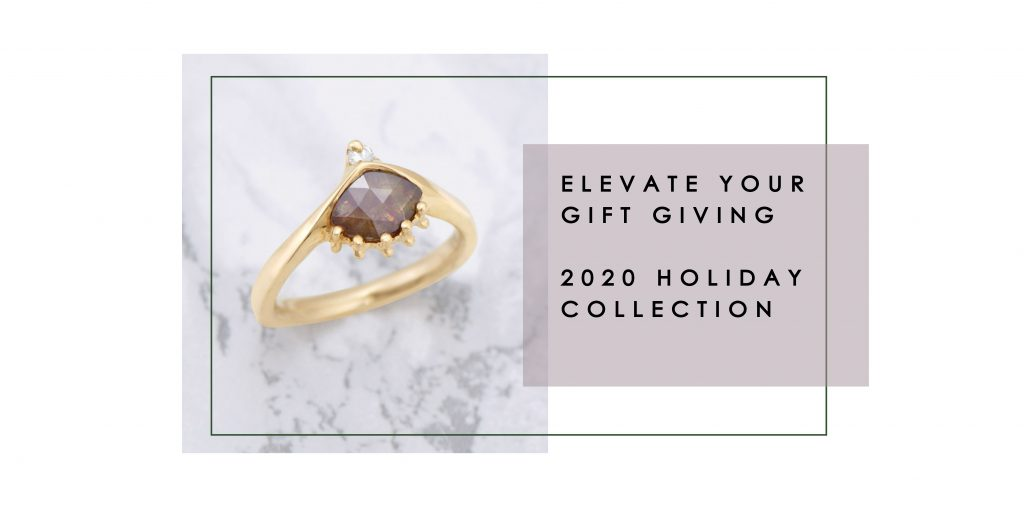 Elevate Your Gift Giving. 2020 Holiday Collection